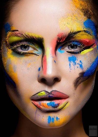 Maquillaje Carnaval11