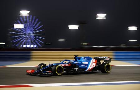 """Alpine promete que en 2022 le dará a Fernando Alonso """"el mejor coche de la historia de la Fórmula 1"""""""