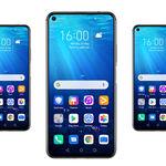 Un Huawei nova 5T Pro aparece en Android Enterprise mostrando su aspecto y algunas especificaciones