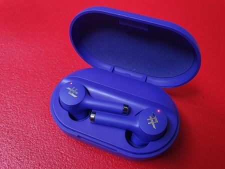 iFrogz Airtime Pro, los hemos probado: difícil encontrar unos auriculares sin cables con más autonomía por este precio