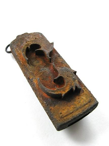 USB oxidado