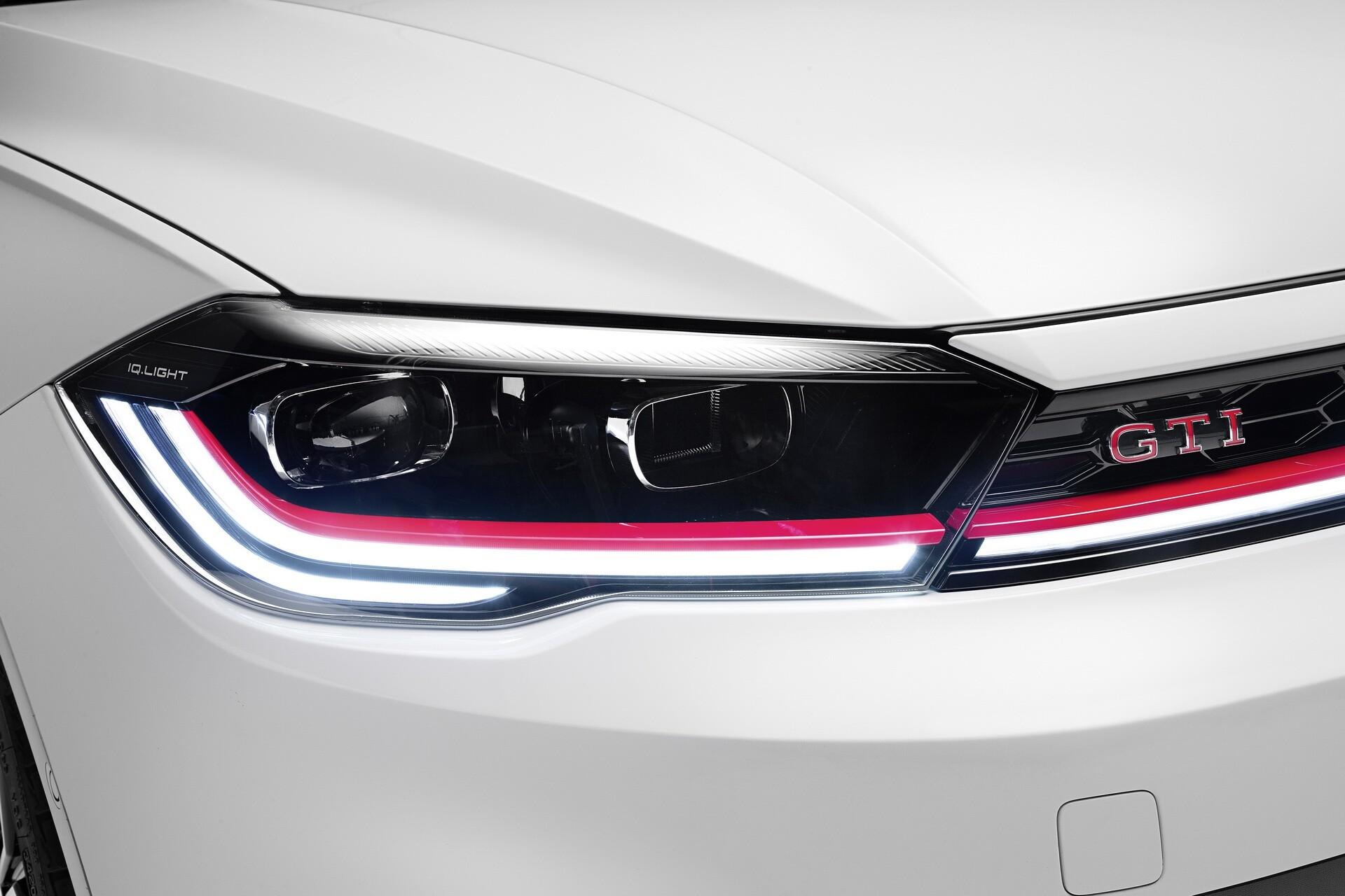Foto de Volkswagen Polo GTI 2022 (6/17)