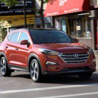 A un año de su lanzamiento, el Hyundai Tucson 2017 se pone al día