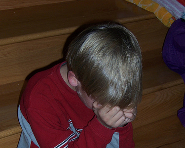 El maltrato infantil ocasiona problemas en la salud física y mental cuando los niños crecen