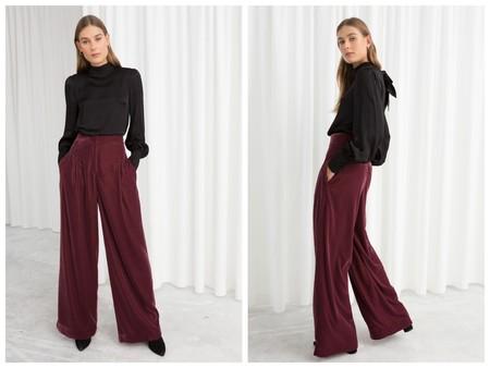 Pantalones Velvet