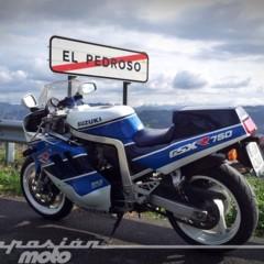 Foto 3 de 25 de la galería suzuki-gsx-r-750-1990 en Motorpasion Moto