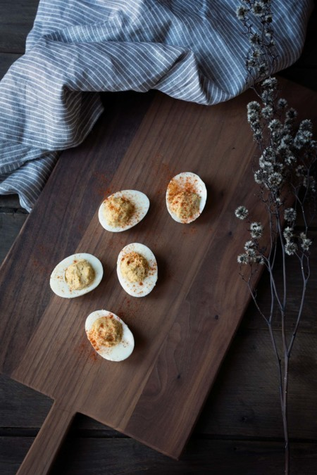 Savory Simple Recipe Old Bay Deviled Eggs 015