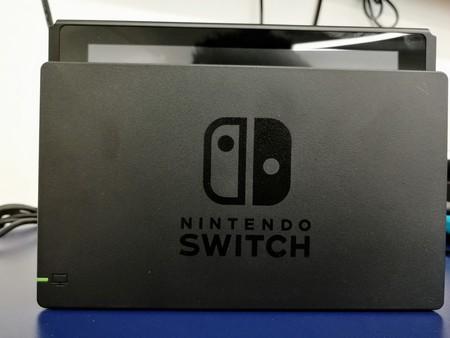 Nintendo Switch Primeras Impresiones 38