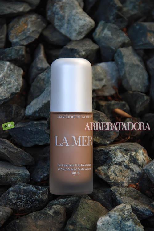 Foto de Probamos el primer maquillaje de La Mer (2/5)