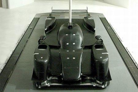 Lotus desvela la primera imagen de su LMP2, el Lotus T128