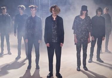 Lo mejor de la Tokyo fashion week Primavera-Verano 2012 (I)