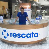 Rescata, una startup de servicio técnico a domicilio y venta de móviles usados en México