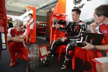 Se despejan las dudas: Ducati competirá en la categoría Open