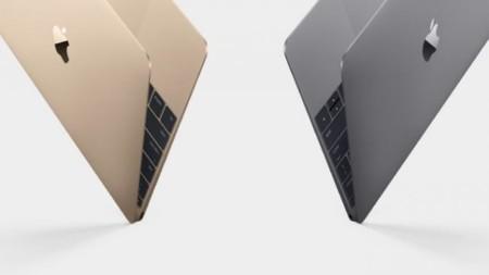 Nuevo Macbook: compromiso con el rendimiento para dar más portabilidad y delgadez