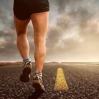 Si eres corredor, no olvides proteger tus articulaciones: estos son los ejercicios que te ayudan a conseguirlo