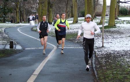 La equipación para corredores que quieren superar el reto de los 5 kilómetros