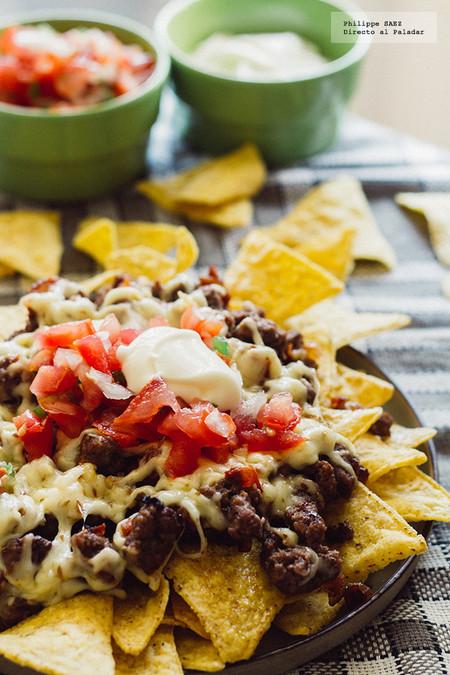 La comida mexicana: lo que te sirven en el extranjero y la realidad en México