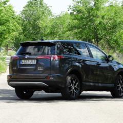 Foto 13 de 25 de la galería prueba-toyota-rav4-hybrid-exteriores-coche en Motorpasión