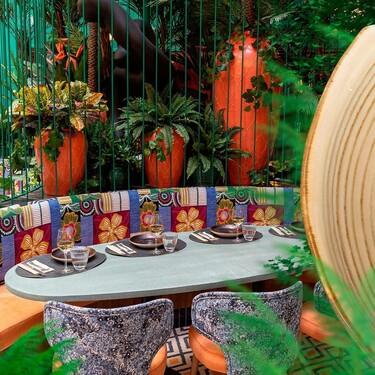 11 restaurantes nuevos de Madrid que merece la pena conocer para apoyar la hostelería (y todos cumplen las medidas de seguridad)