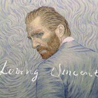 'Loving Vincent', un acercamiento a la primera película animada con pinturas al óleo