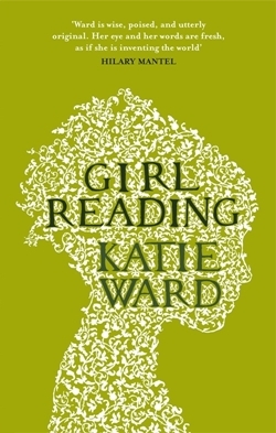 'Girl reading' de Katie Ward