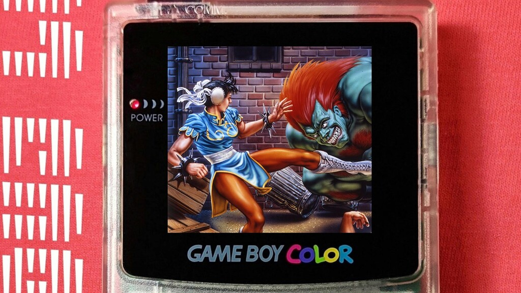 "21 demakes y conversiones ""imposibles"" de clasicazos que se jugaron en Game Boy Color"