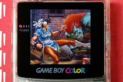 """21 demakes y conversiones """"imposibles"""" de clasicazos que se jugaron en Game Boy Color"""