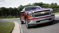 General Motors también usará aluminio en sus pick-up... en 2018