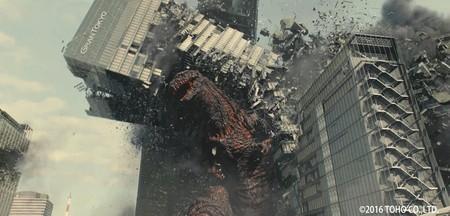 Godzilla Icono 8