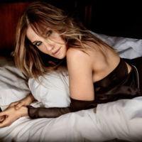 """Sarah Jessica Parker presenta """"Stash"""", un perfume en el que lleva trabajando 7 años"""