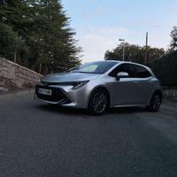Agilidad y eficiencia, apartados clave del nuevo Toyota Corolla