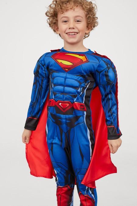 Disfraz Hm Kids 2020 18