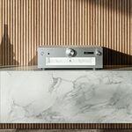 Technics lanza su nuevo amplificador SU-G700M2, un modelo estéreo con apariencia retro para amantes de la alta fidelidad