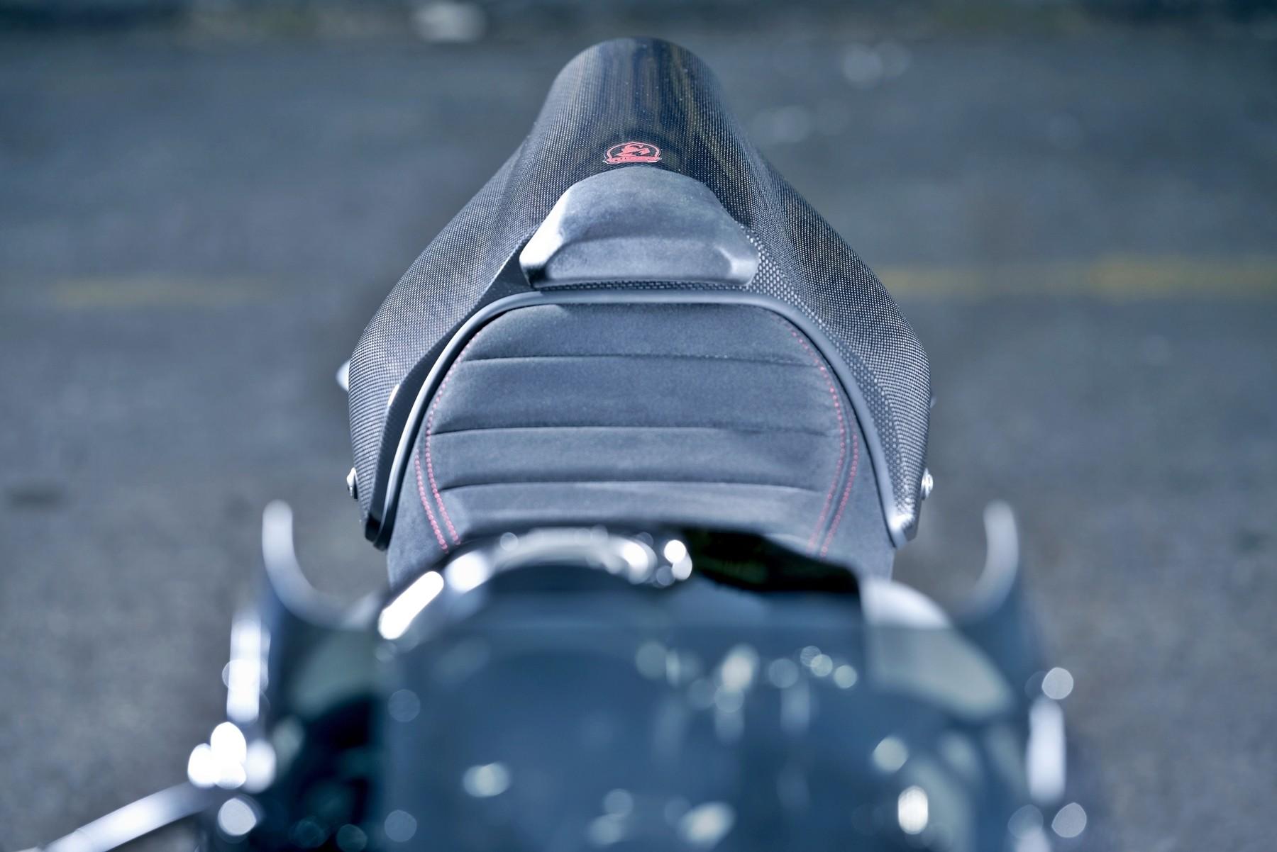 Foto de Yamaha XRS900 Abarth (22/38)