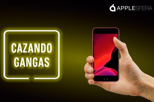 El iMac (M1) de cuatro puertos y teclado con Touch ID por casi 100 euros menos y más ofertas de Apple: Cazando Gangas