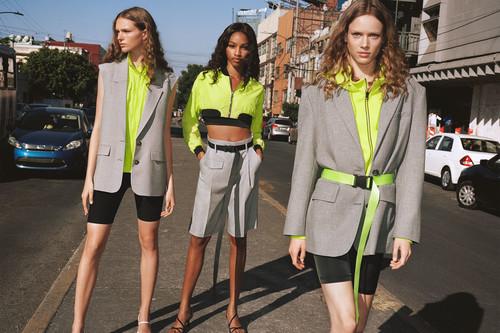 Todas las tendencias de la próxima temporada ya se encuentran en la colección de Zara TRF, y su nueva campaña nos lo demuestra