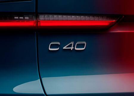 Volvo C40 Recharge 06