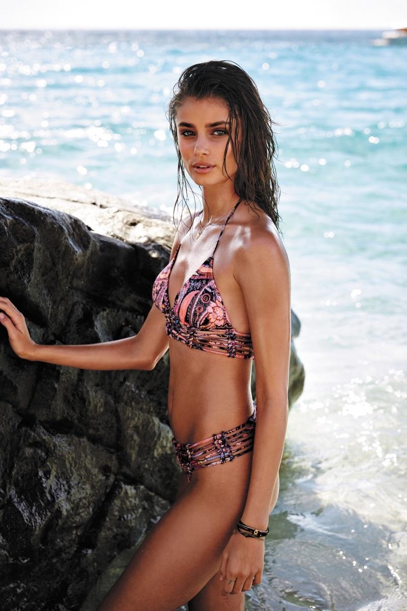 Foto de Catálogo Swim de Victoria's Secret 2016 (16/16)