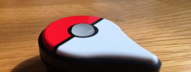 Análisis de Pokémon GO Plus: capturar criaturas y recoger objetos nunca había sido tan fácil