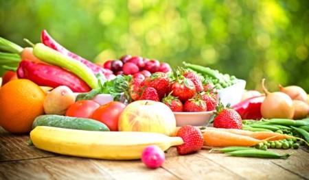 Qué podemos comer y qué no durante el embarazo