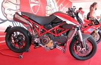 Ducati Hypermotard EVO Testastretta