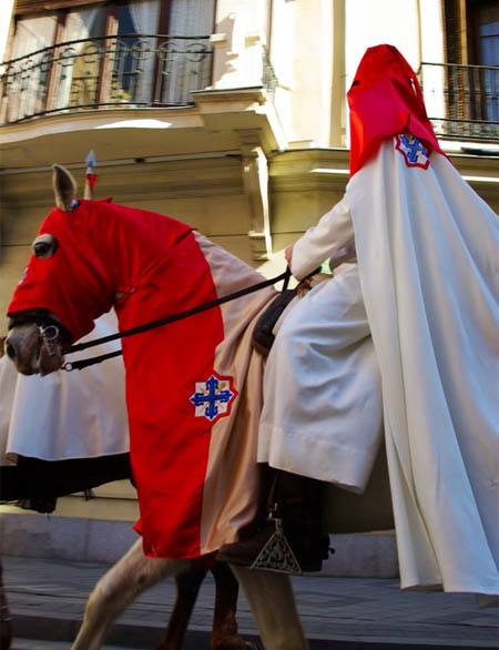 Semana Santa 2009: Valladolid