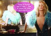 ¿Que Britney Spears se nos jubila? ¡Pero si está hecha una chavala!