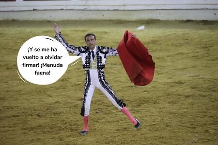 Paloma Cuevas y Enrique Ponce aparecen juntos (y sin Ana Soria) por un motivo especial