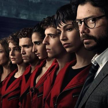 'La casa de papel' llega a Netflix con estimulantes novedades y más vibrante que nunca en su parte 3