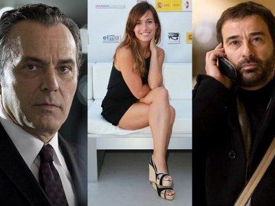 José Coronado, Marta Etura y Eduard Fernández protagonizarán lo nuevo de Alberto Rodríguez