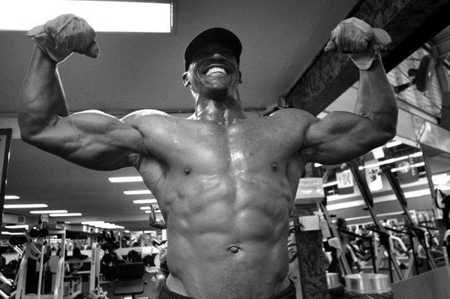 cuando crecen los musculos