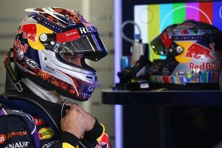 Red Bull no intentó retener a Sebastian Vettel