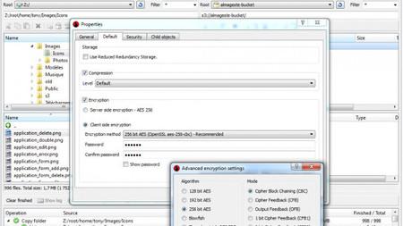 Tres alternativas para administrar archivos en Amazon S3 como si estuvieran en local