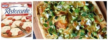 Comida casera Vs platos preparados: así cambia su contenido calórico y su composición nutricional